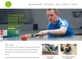 greenbank-project.org.uk