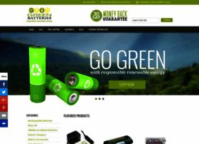 greenbatteries.com