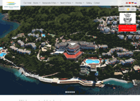 greenbeachresortbodrum.com