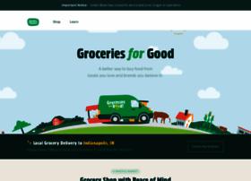 greenbeandelivery.com