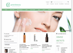 greenbeauty.co.uk