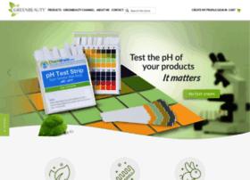 greenbeauty.com