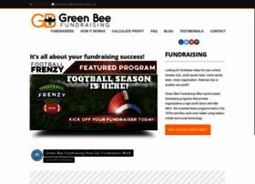 greenbeefundraising.com
