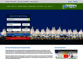 greenbeeparking.com