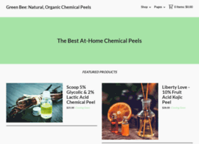 greenbeepatterns.bigcartel.com