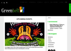 greenbeltevents.com