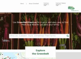 greenbeltfresh.ca