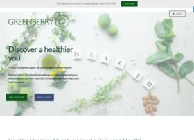 greenberry.com.hk