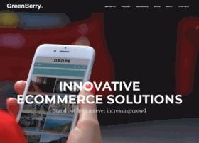 greenberrymedia.com