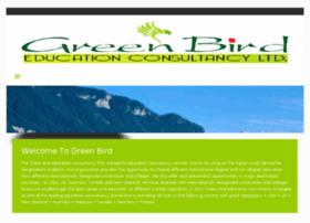 greenbirdedu.com