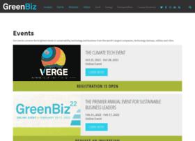greenbizgroup.com