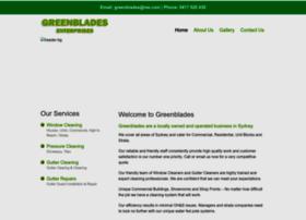 greenbladesenterprises.com.au
