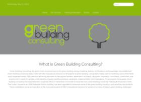 greenbldgconsulting.com