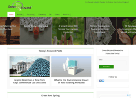 greenblizzard.com