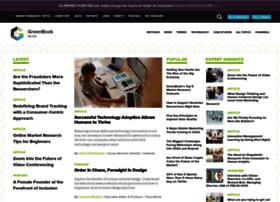 greenbookblog.com