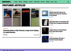 greenbot.com