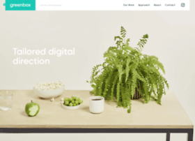 greenboxdesigns.com