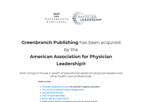 greenbranch.com