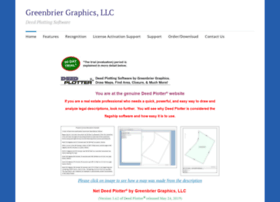 greenbriergraphics.com
