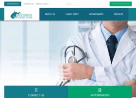 greenbrierphysicians.com