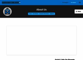 greenbrierweb.sd25.org