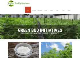 greenbudinitiatives.com