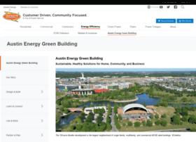 greenbuilding.austinenergy.com