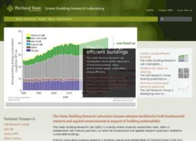 greenbuilding.pdx.edu