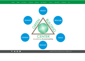 greenbuildingcenter.com