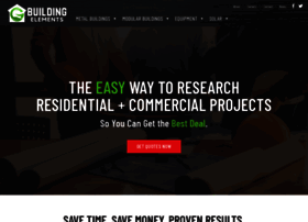 Greenbuildingelements.com
