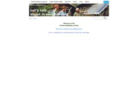 greenbuildingforum.co.uk