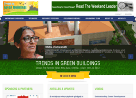 greenbuildings.theweekendleader.com