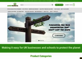 greenbuying.co.uk