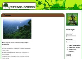 greenbuzzbook.com