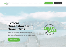 greencabs.co.nz