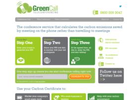 greencall.org