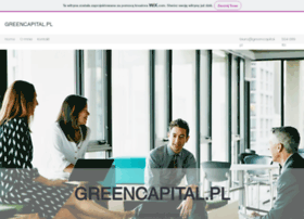 greencapital.pl