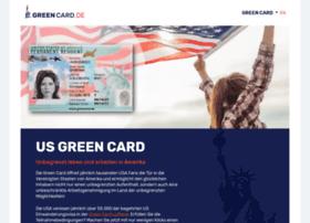 greencard.de