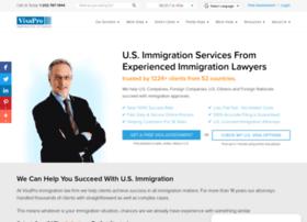 diversity visa lottery websites and posts on electronic diversity visa