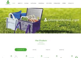 greencarebag.com