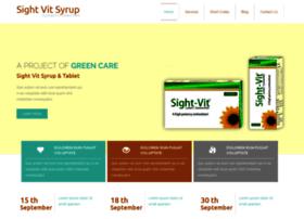 greencarepharma.com