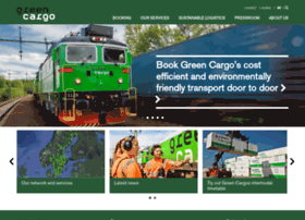 greencargo.com