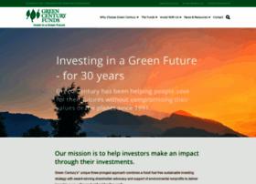 greencentury.com