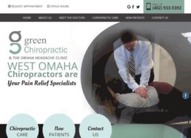 greenchiropractic.com
