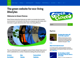 greenchoices.org