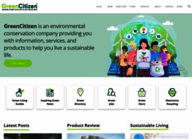 greencitizen.com