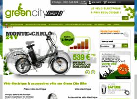 greencitybike.com