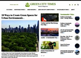 greencitytimes.com