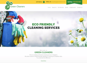 greencleaners.asia