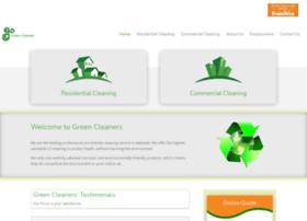greencleaners.com.au